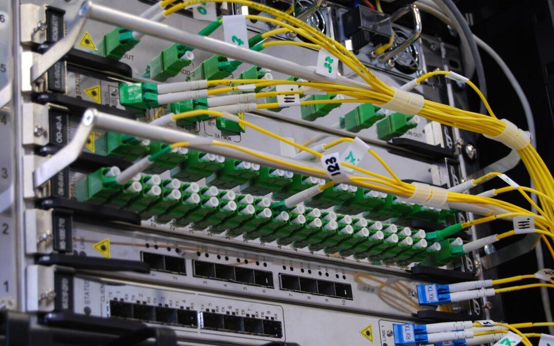Maticmind – Adeguamento rete telefonica del ministero dell'interno